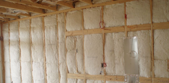 Professional Insulation Services in Calgary, Alberta - All
