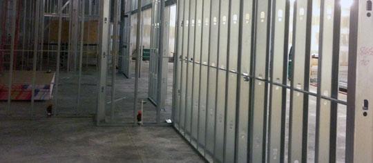 Professional Steel Stud Framing Services in Calgary, Alberta ...
